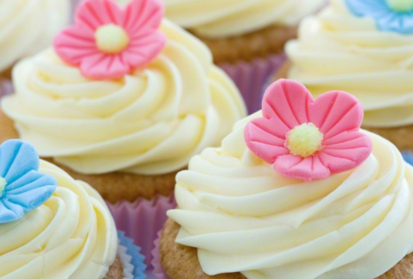How To Make White Buttercream Frosting Recipe