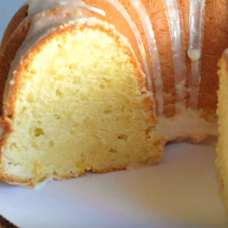 Lemon Cream Cheese Pound Cake From Box Mix
