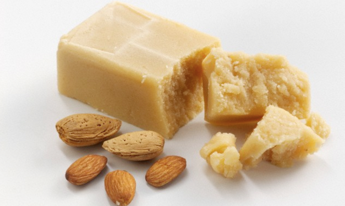 How To Make Your Own Almond Paste - Marzipan