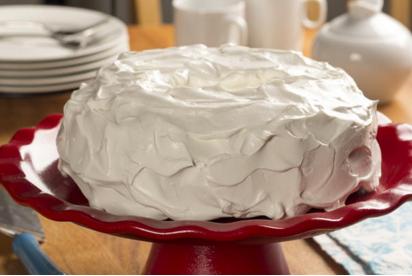 Sour Cream Frosting Recipe
