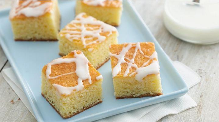 Diabetic Pound Cake Lemon