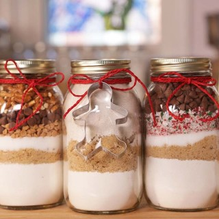 Cookie in a Jar Gifts