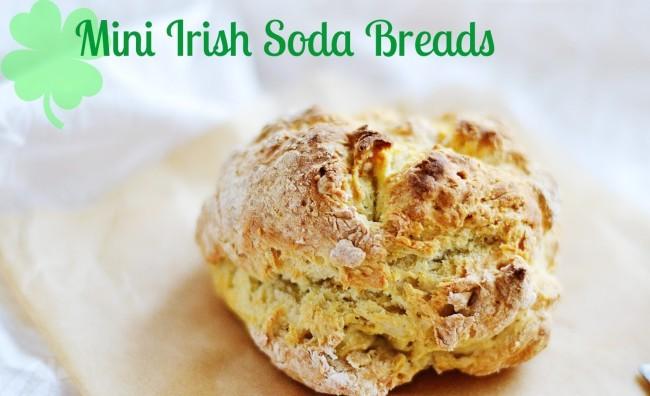What Cute Mini Soda Bread To Make