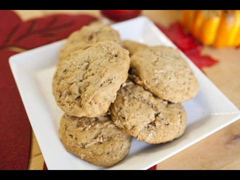 How To Make These Apple Cookies