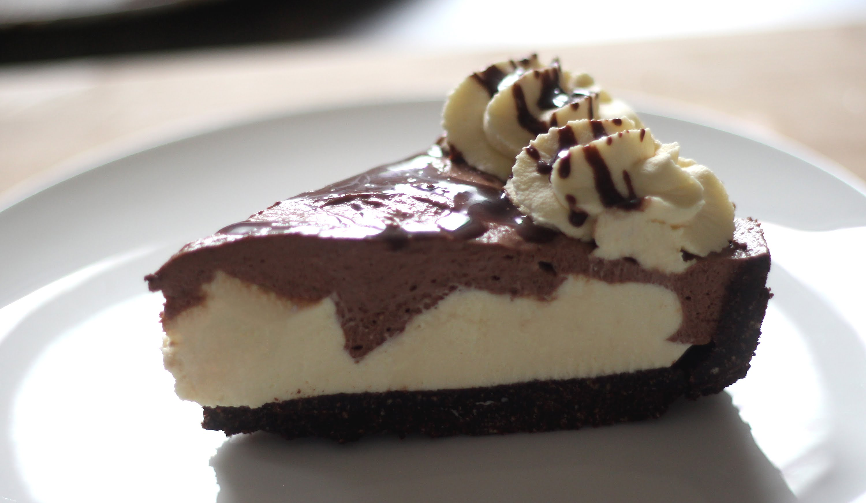 Love This Hershey's Sundae Pie Recipe