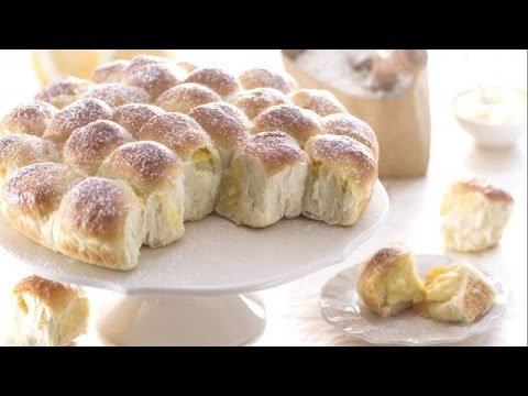 Sweet Danube Bread Recipe