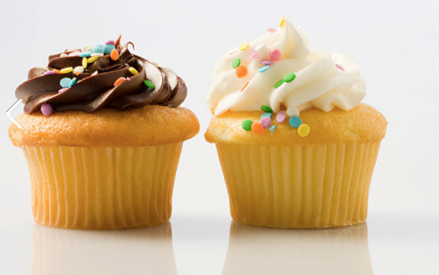 A Wonderful Gluten Free ,Dairy Free & Corn Free Frosting Recipe - Vanilla or Chocolate versions