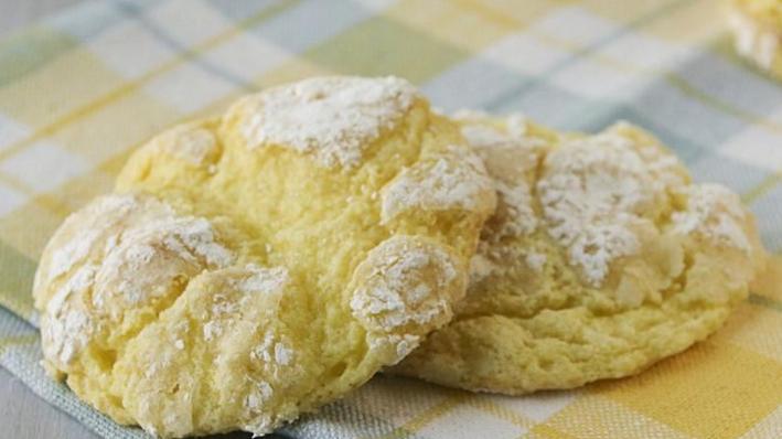 Betty Crocker Lemon Cake Mix Cookies