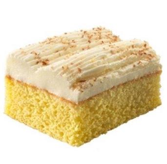 Sanders Yellow Cake Recipe