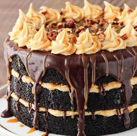 Wow Recipe Delicious Chocolate Cake