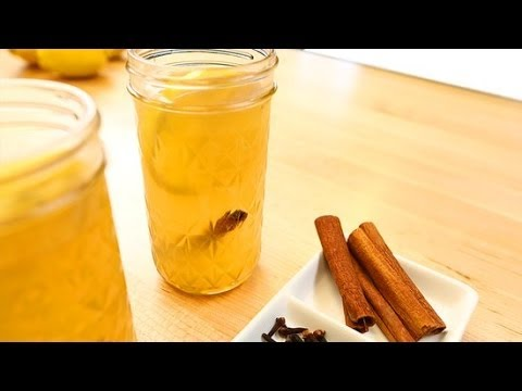 Healthy Hot Toddy Recipe To Make