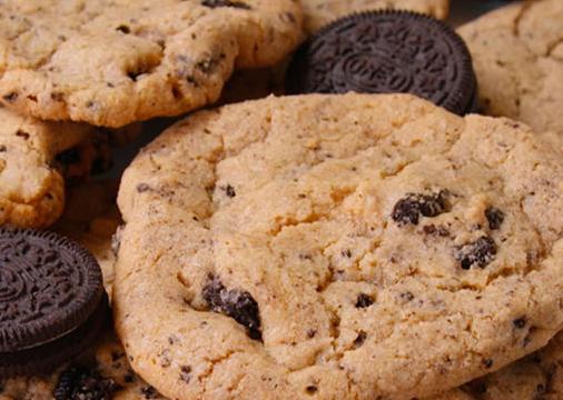 Oreo Chip Cookies