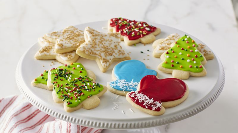 With Just A Touch Of Christmas Magic You Could Be Baking These
