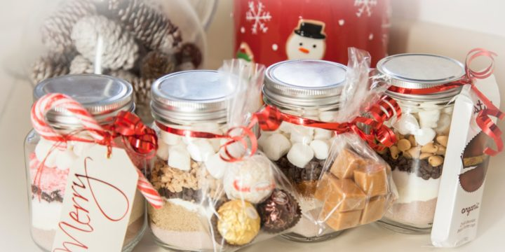 Home Made Food Gift Ideas Archives