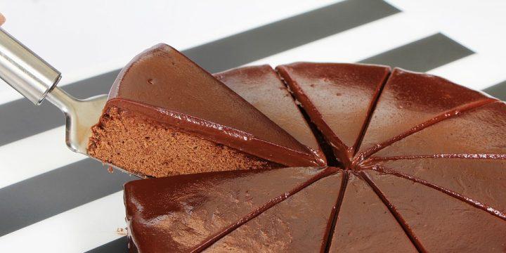 make this easy chocolate fudge cake recipe