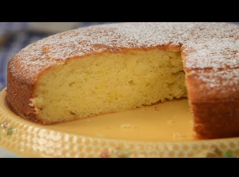 How To Make Yogurt Cake Recipe