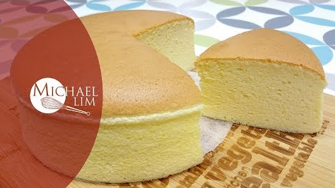 Try This Newly Improved Recipe For Japanese Cheese Cake