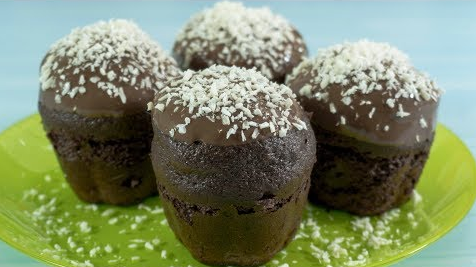 Why Not Try These Quick and Easy Chocolate Muffins
