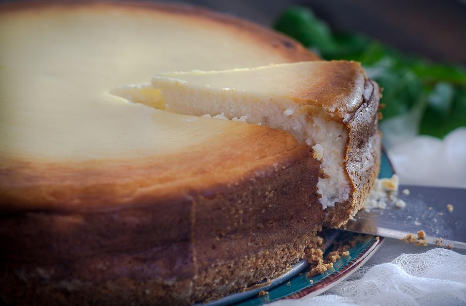 Irish Baileys Cheesecake Dessert For St Patricks Day