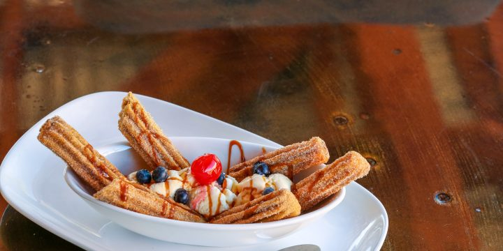 Now You Can Try This Delicious Dulce de Leche Churros Recipe