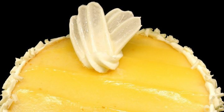 Limoncello Cheesecake Recipe