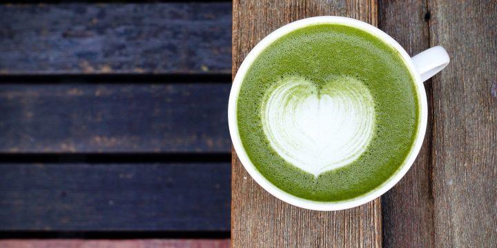 Enjoy This Unique Matcha Latte Recipe