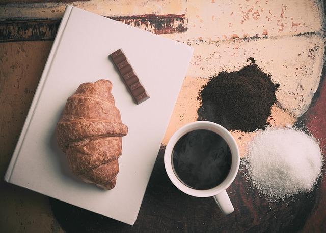 Coffee Croissant Recipe
