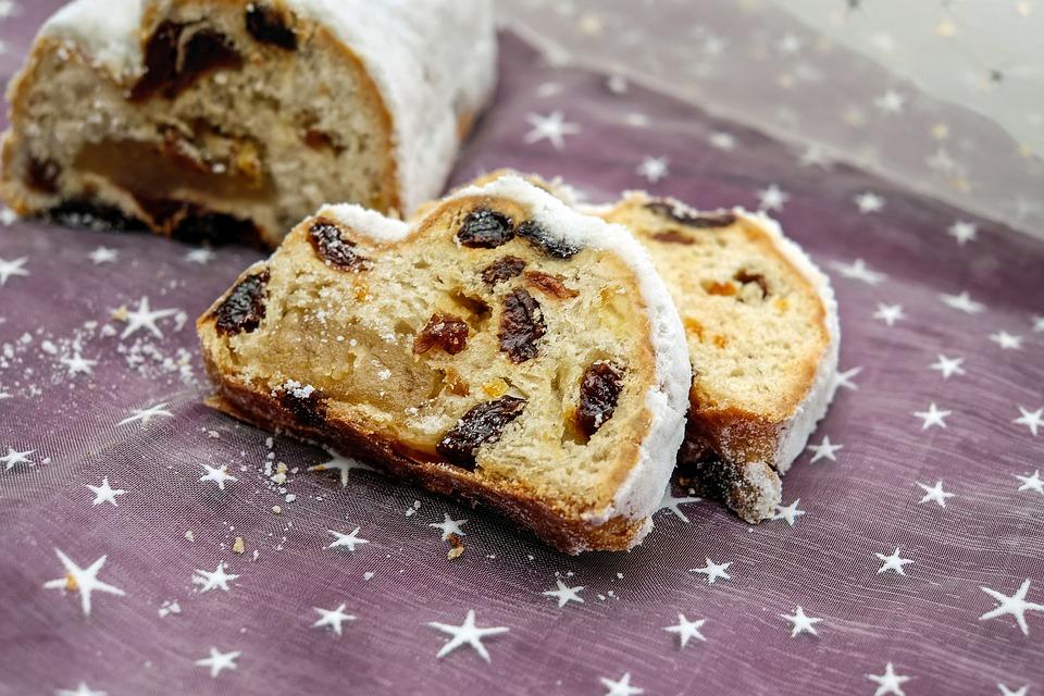 Sweet Molasses Raisin BreadSweet Molasses Raisin Bread