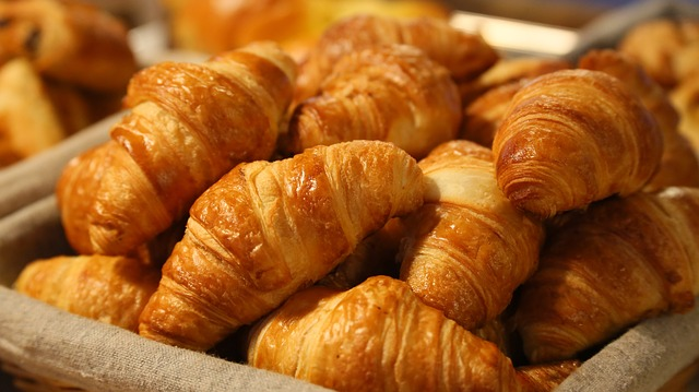 Sourdough Croissants Recipe